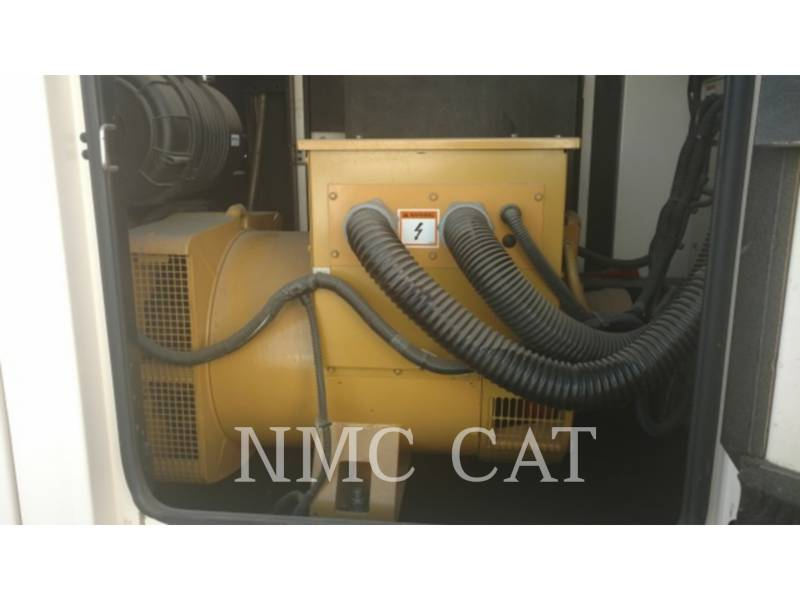 CATERPILLAR BEWEGLICHE STROMAGGREGATE XQ80P2 equipment  photo 3