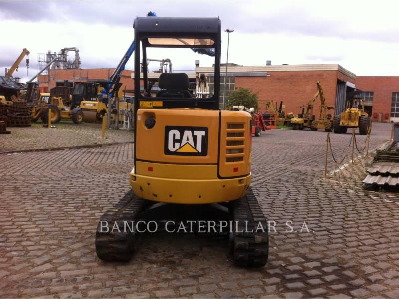 CATERPILLAR EXCAVADORAS DE CADENAS 302.7DCR equipment  photo 11