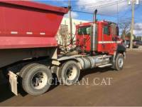 CATERPILLAR CAMIONS ROUTIERS CT660 TS15M18 equipment  photo 4