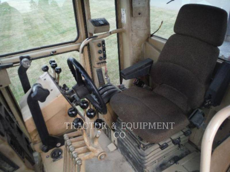 Caterpillar AUTOGREDERE 16H equipment  photo 10