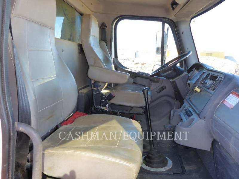 FREIGHTLINER DUMP TRUCKS BUSINESS CLASS M2 equipment  photo 10