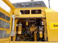 CATERPILLAR PELLES SUR CHAINES 349EL equipment  photo 15
