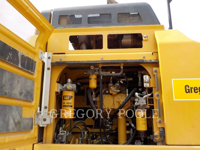 CATERPILLAR TRACK EXCAVATORS 349EL equipment  photo 15