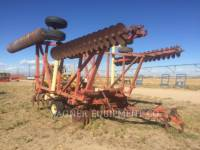 MISCELLANEOUS MFGRS AG TILLAGE EQUIPMENT 1650 equipment  photo 1