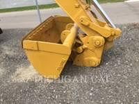 CATERPILLAR PELLES SUR PNEUS M318 equipment  photo 6