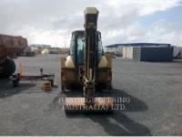 CATERPILLAR BACKHOE LOADERS 432E equipment  photo 9