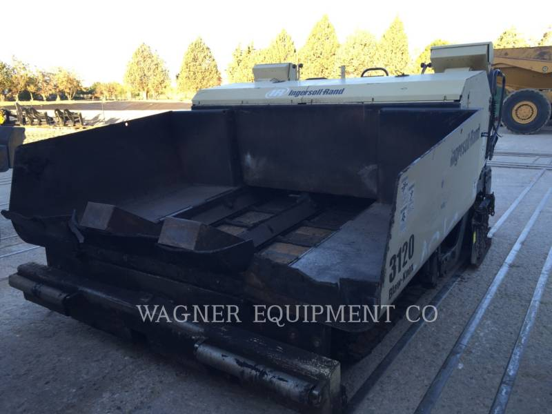 INGERSOLL-RAND SCHWARZDECKENFERTIGER PF3120 equipment  photo 4