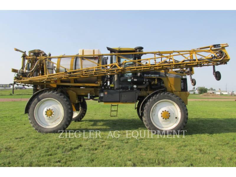 AG-CHEM ROZPYLACZ 1286C equipment  photo 3