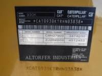 CATERPILLAR WHEEL LOADERS/INTEGRATED TOOLCARRIERS 930K equipment  photo 5
