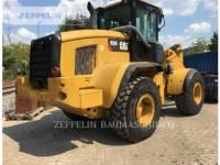 CATERPILLAR RADLADER/INDUSTRIE-RADLADER 938K equipment  photo 3