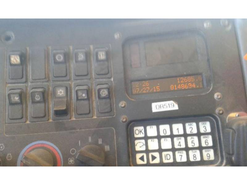 CATERPILLAR CAMIONES DE OBRAS PARA MINERÍA 777DLRC equipment  photo 2