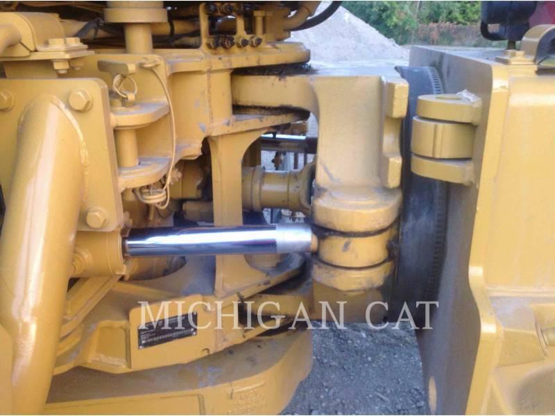 CATERPILLAR SAMOCHODY-CYSTERNY 725 WW equipment  photo 9