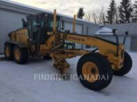 Equipment photo VOLVO G720 MOTONIVELADORAS 1