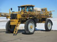 Equipment photo AG-CHEM 1184H SPRAYER 1