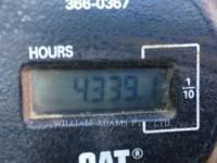 CATERPILLAR ESCAVATORI CINGOLATI 314DCR equipment  photo 6