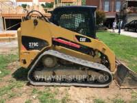 CATERPILLAR MULTI TERRAIN LOADERS 279C equipment  photo 6