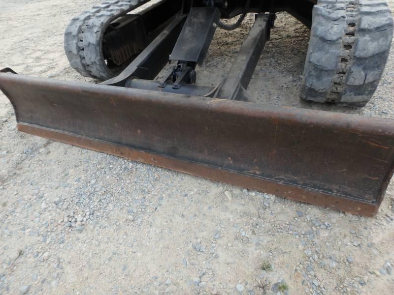 CATERPILLAR TRACK EXCAVATORS 303.5ECR equipment  photo 9
