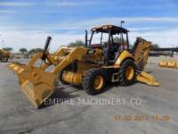 CATERPILLAR CHARGEUSES-PELLETEUSES 450F 4EOM equipment  photo 4