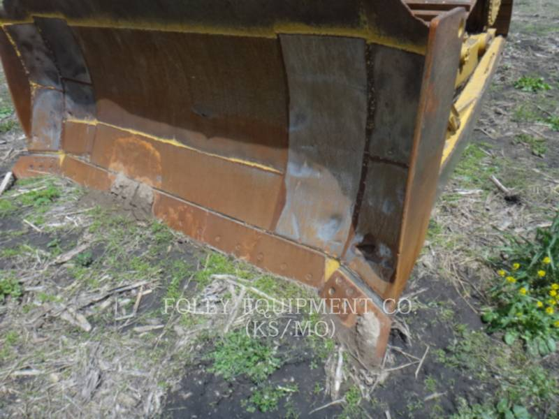 CATERPILLAR TRACTORES DE CADENAS D6HIIXL equipment  photo 7