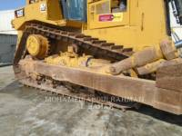 CATERPILLAR TRACK TYPE TRACTORS D8RLRC equipment  photo 8