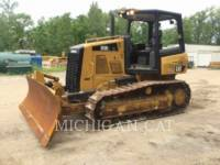 CATERPILLAR TRATTORI CINGOLATI D3K2XL equipment  photo 1