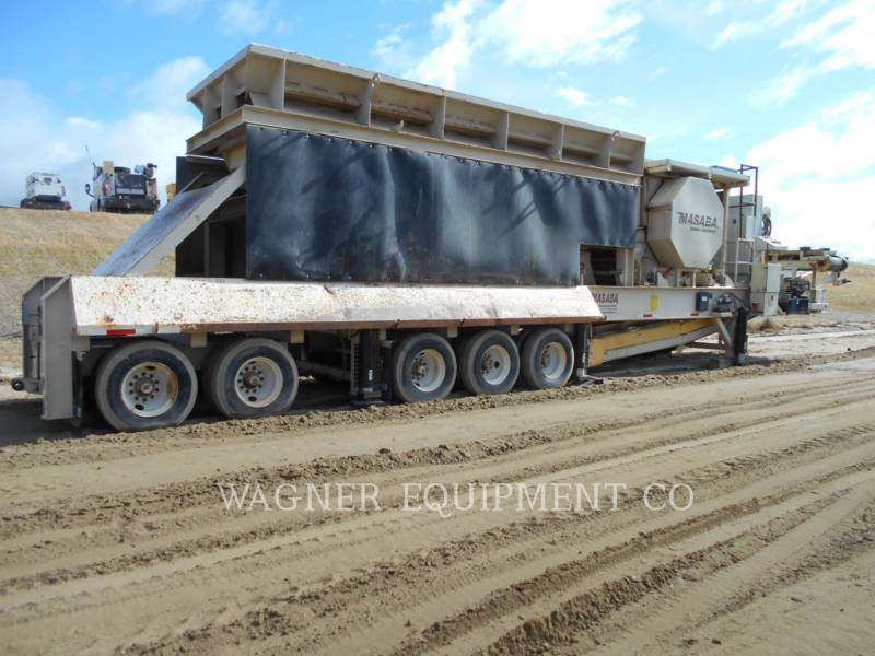 METSO KRUSZARKI 3054 equipment  photo 2