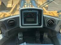 CATERPILLAR RADLADER/INDUSTRIE-RADLADER 980K equipment  photo 21