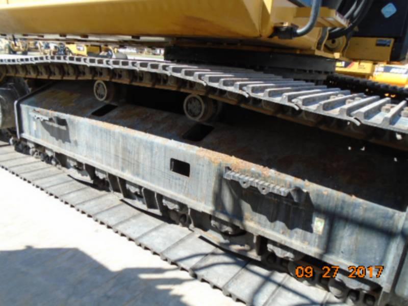CATERPILLAR TRACK EXCAVATORS 336ELH equipment  photo 10