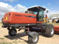 AGCO-HESSTON CORP AG HAY EQUIPMENT 9345 equipment  photo 9
