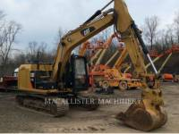 CATERPILLAR EXCAVADORAS DE CADENAS 312E equipment  photo 2