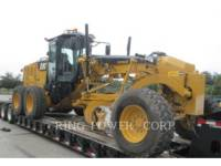CATERPILLAR MOTOR GRADERS 12M3 CS equipment  photo 2