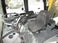 CATERPILLAR BACKHOE LOADERS 422F equipment  photo 10