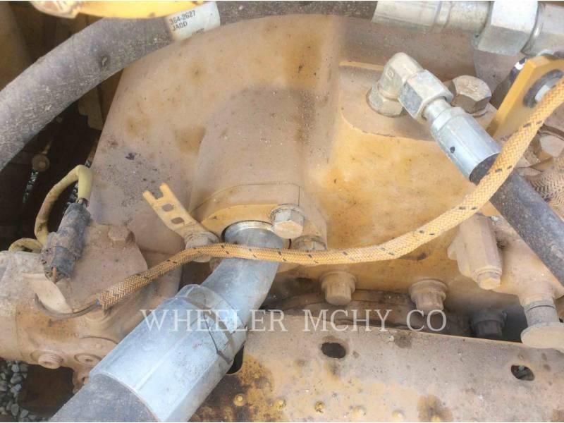 CATERPILLAR OFF HIGHWAY TRUCKS 773G equipment  photo 17