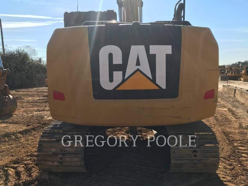 CATERPILLAR ESCAVADEIRAS 312E L equipment  photo 5