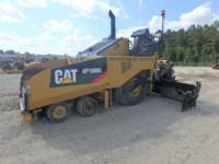 Equipment photo CATERPILLAR AP1000E ASPHALT PAVERS 1