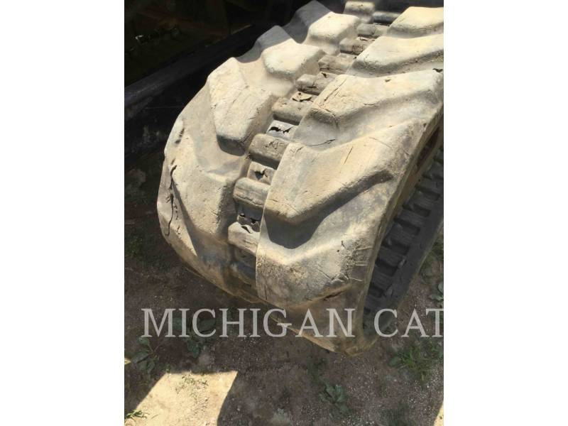 CATERPILLAR TRACK EXCAVATORS 305CR equipment  photo 12