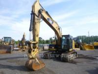 Equipment photo CATERPILLAR 320ELRR RUPSGRAAFMACHINES 1