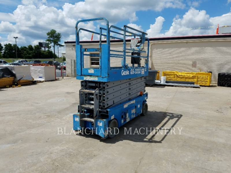 GENIE INDUSTRIES LEVANTAMIENTO - TIJERA GS3232 equipment  photo 5