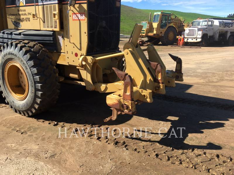 CATERPILLAR MOTONIVELADORAS 140H equipment  photo 6