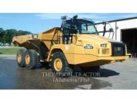 CATERPILLAR ARTICULATED TRUCKS 725C T4F equipment  photo 1