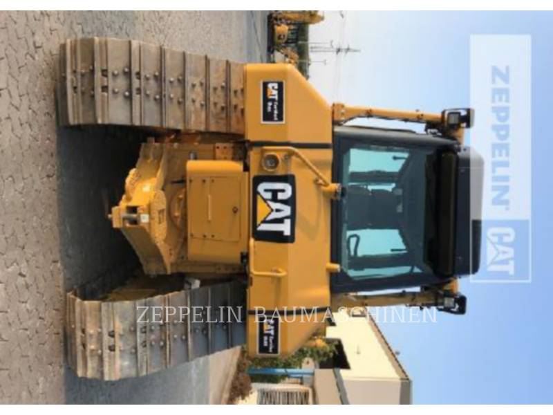 CATERPILLAR TRACTEURS SUR CHAINES D6NXL equipment  photo 6