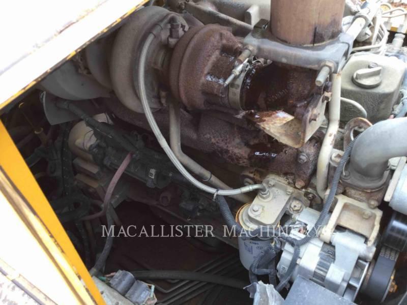BLAW KNOX / INGERSOLL-RAND ASPHALT PAVERS PF 5510 equipment  photo 20