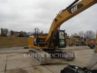 CATERPILLAR KOPARKI GĄSIENICOWE 324EL equipment  photo 1