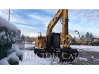 CATERPILLAR EXCAVADORAS DE CADENAS 313F L equipment  photo 2