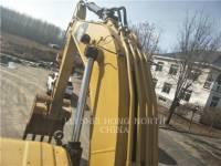 CATERPILLAR KETTEN-HYDRAULIKBAGGER 326D2L equipment  photo 21