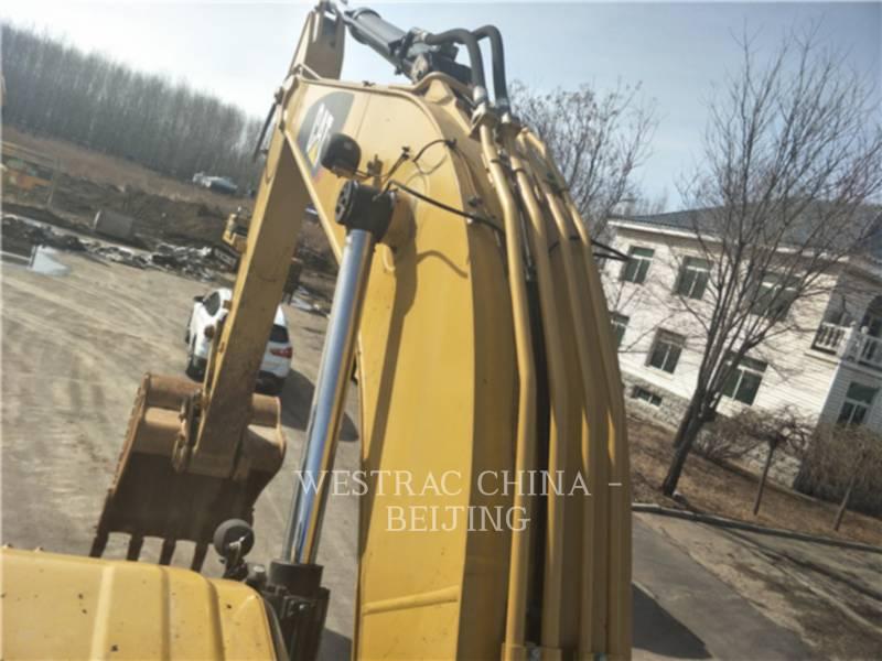 CATERPILLAR TRACK EXCAVATORS 326D2L equipment  photo 21