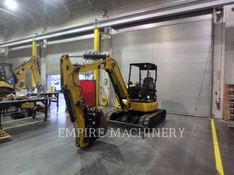 CATERPILLAR ESCAVATORI CINGOLATI 305.5E2CR equipment  photo 4