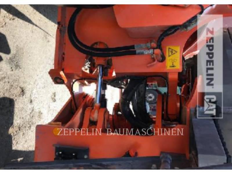 HITACHI CHARGEURS SUR PNEUS/CHARGEURS INDUSTRIELS ZW310 equipment  photo 23
