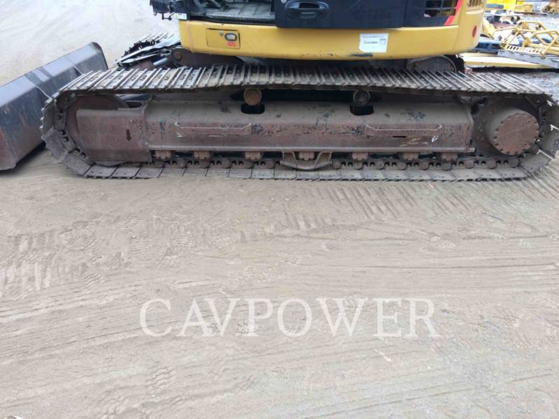 CATERPILLAR EXCAVADORAS DE CADENAS 314DLCR equipment  photo 19
