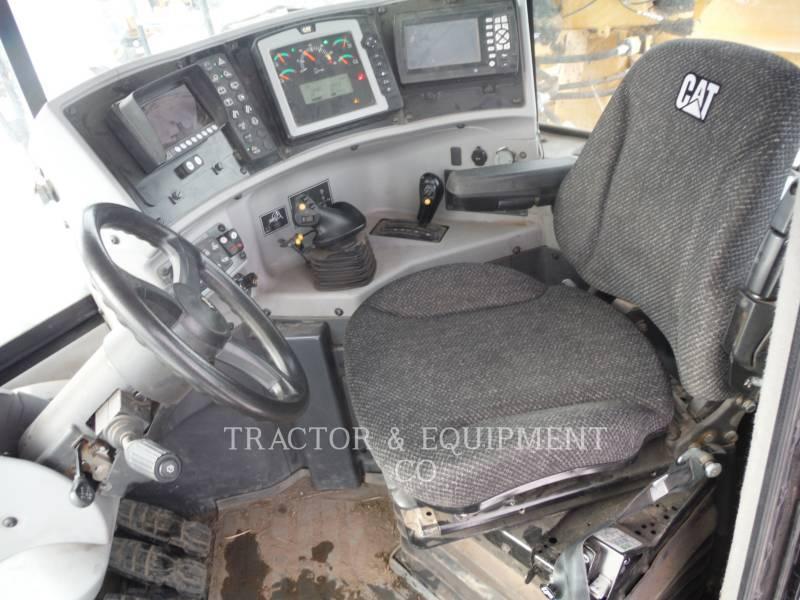 CATERPILLAR MOTOESCREPAS 627H equipment  photo 14